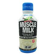 Muscle Milk Vanilla Creme