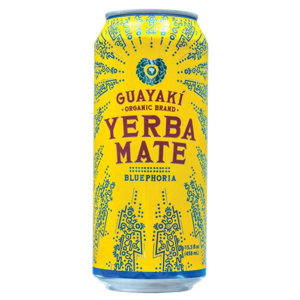 Guayaki Bluephoria