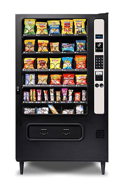 Selectivend WS5000 Snack Vending